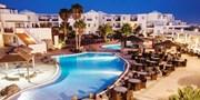 £259pp -- Deluxe Lanzarote Week w/Flights & Meals, Save 38%