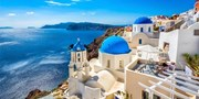£999pp -- Luxury Oceania Greek Islands & Adriatic Fly/Cruise