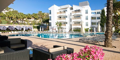 £199pp -- Mallorca: Deluxe Escape at Upmarket Resort w/Flts