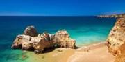 £229pp -- Algarve 5-Night Beach Escape w/Meals, Save 37%
