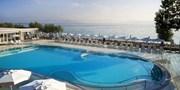 £249pp -- Corfu All-Inc 4-Star Week, with Flights fr Bristol