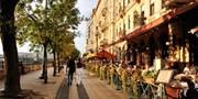£169pp -- Budapest Break at 'Top 15' Hungary Hotel w/Flights