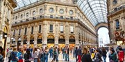 £99pp -- Milan 3-Night Italian City Break, Save 41%