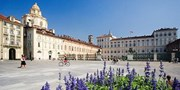 £129pp -- Turin: 3-Night Deluxe City Break, Save 40%