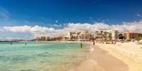 £149pp -- 4-Star Mallorca Break w/Meals; Fly fr the Midlands