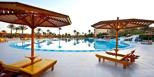 £599pp -- 14-Nt 5-Star All-Inc Nile Cruise & Hurghada Trip