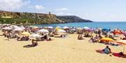 £149pp -- 4-Night Malta Break w/Meals & Transfers