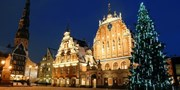 £469pp -- Tallinn, Riga & Vilnius: 6-Night Break, Save 32%