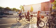 £145pp -- Central Copenhagen City Break inc Flights
