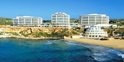 £329pp -- Malta: 5-Star Radisson Week w/Sea View, Save 45%