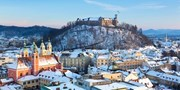 £329pp -- Slovenia: 7-Night City & Country Twin Centre Break