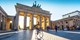 £229pp -- Berlin & Riga Holiday inc 6 Nights, Flights & Tour