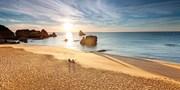 £199pp -- Algarve: 5-Star Vidamar Escape w/Meals, Save 44%