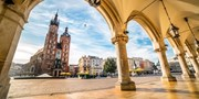 £149pp -- Krakow: 3-Night Deluxe Break; Fly fr the North