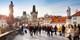 £119pp -- Prague: Central 4-Star Break w/Flights & Breakfast