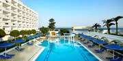 £279pp -- All-Inc 5-Star Rhodes Holiday w/Meals, Save 38%