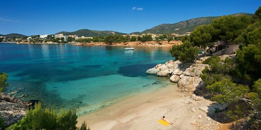 £319pp -- Mallorca: 7-Night All-Inc Holiday, up to 45% Off