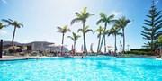 £299pp -- Gran Canaria: All-Inclusive Holiday inc Flights