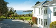 £149 -- Boutique Cornwall Stay w/3-Course Dinner, Save 43%