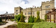 £104.50pp -- 2-Night Northumberland Stay w/Meals, 44% Off