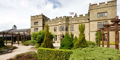 £109pp -- 2-Night Northumberland Getaway w/Meals, Was £200+