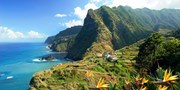 ab 354 € -- Single-Tipp Madeira inkl. Sport, Wellness & Flug