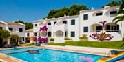 ab 357 € -- Familienurlaub auf Menorca mit Frühstück