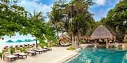 ab 1488 € -- 2 Wochen Bali im 4*-Beachhotel mit Halbpension
