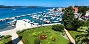 ab 373 € -- 1 Woche Kroatien im 4*-Hotel mit Halbpension