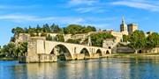 ab 499 € -- 8-Tage-Kreuzfahrt auf der Rhône ab Lyon