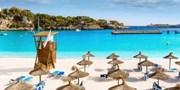 ab 313 € -- Spätsommerwoche auf Mallorca mit Flug & HP