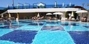 ab 281 € -- 1 Woche Türkei Urlaub im 4,5* Erwachsenenhotel