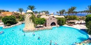 ab 495 € -- 5* Ägypten Urlaub: 2 Wochen All Inclusive