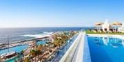 ab 375 € -- 1 Woche Sonne im 4*-Hotel auf Teneriffa mit Flug