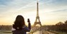 Air France Seat Sale, incl. Spring Travel