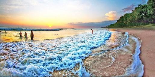 $932 -- Costa Rica Sun Vacation w/Airfare from Toronto