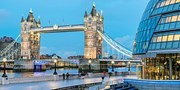 $1474 -- London 7-Night Vacation from Vancouver