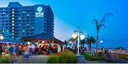 $159 -- Jersey Shore: Beachfront Resort w/Breakfast, 50% Off
