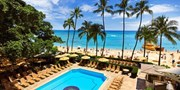 $261 & up -- Oahu: Iconic 4-Star Oceanfront Resort, 25% Off