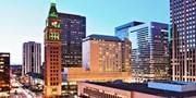 $100 -- 4-Star Downtown Denver Hotel, 50% Off