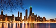 $99 -- Chicago: Weekends at 4-Star Lakefront Hotel, 50% Off