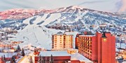 $193 & up -- 4-Star Steamboat Springs Resort in Ski Season