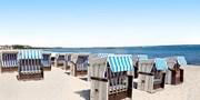 109 € -- Ostsee-Auszeit auf Rügen mit Dinner & Spa, -43%