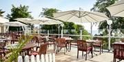 109 € -- Ostsee-Auszeit auf Rügen mit Dinner & Spa, -46%
