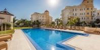 145€ -- Costa del Sol: resort 5* junto al mar, antes 375€