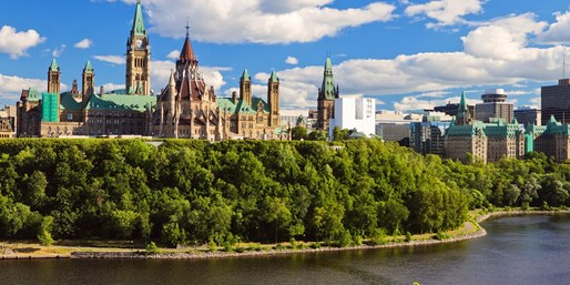 $169 -- Downtown Ottawa Hotel w/Breakfast, Reg. $233
