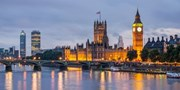 $1337 & up -- Spring in London: 7 Nights w/Air, Save $400