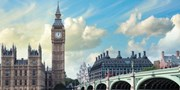 Up to $600 Off -- UK Flights from across Canada