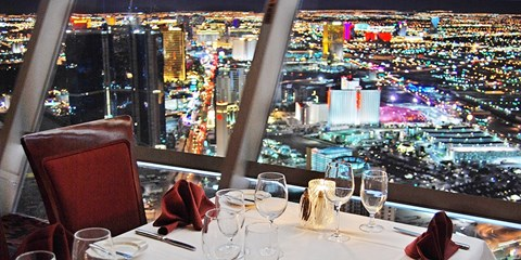 £579pp -- Las Vegas 5-Night Break w/Flights, Save 36%