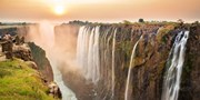 $2899 -- South Africa, Victoria Falls & Chobe Tour w/Air